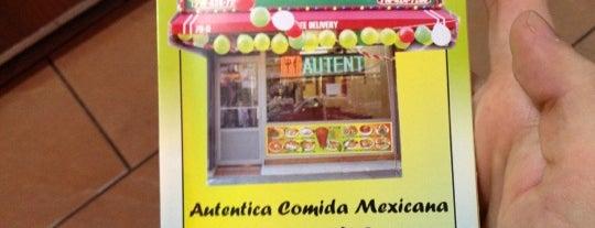 Coatzingo Restaurant is one of Restaurants To Try II - NYC.