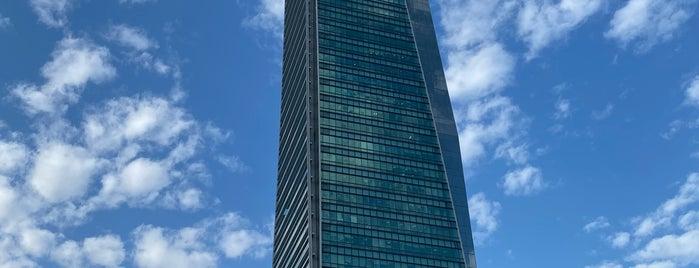 برج سنابل is one of Kuwait.