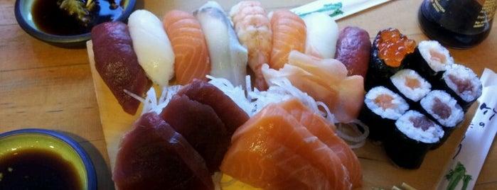 Kojiro - Sushi Bar is one of Vienna.