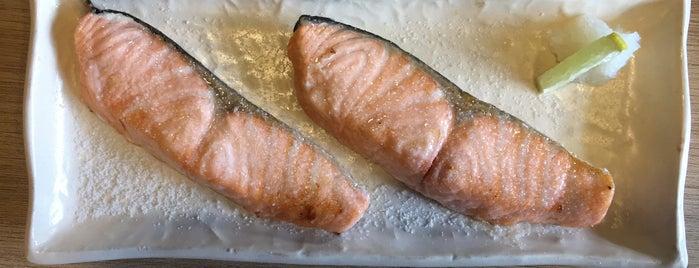 matsu sushi is one of อุบลราชธานี - 2.