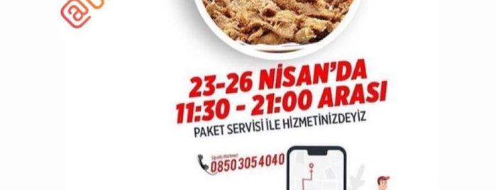 Velimese Işıklar is one of สถานที่ที่ Gökhan ถูกใจ.