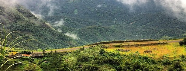 Vagamon Meadows is one of Incredible India.