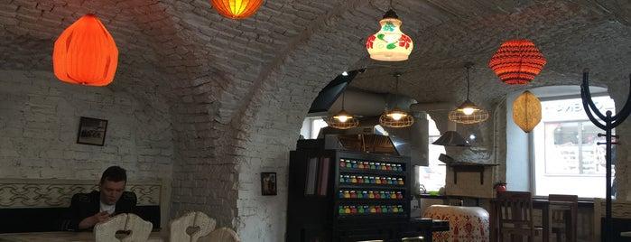 Казан Баран. Кафе плотного питания is one of Восточная кухня | Eastern Diner.