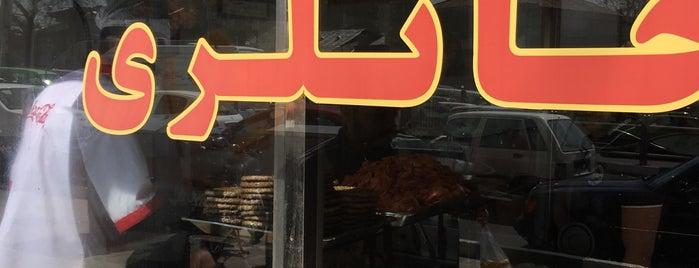 Khanlari Sandwich | ساندویچی خانلری is one of Gandomさんのお気に入りスポット.