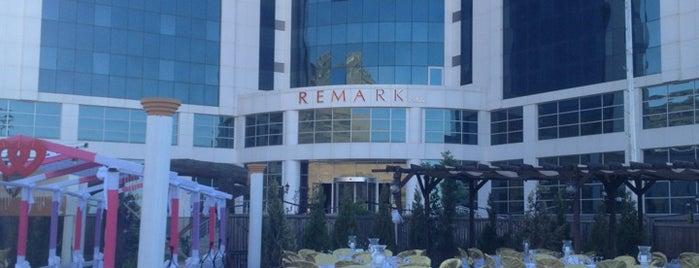 Remark Hill is one of Orte, die Ersan gefallen.