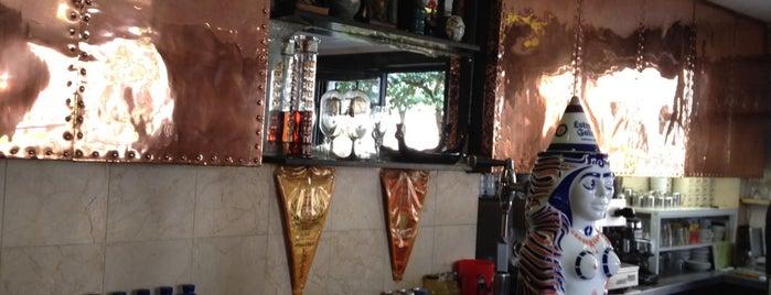 Café Bar Fonseca is one of Lugares favoritos de Eva.