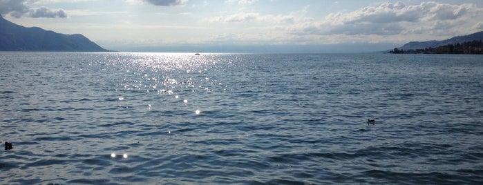 Riviera Montreux is one of Locais salvos de SLK.