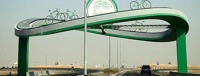 Объединённые Арабские Эмираты is one of Syuzi : понравившиеся места.