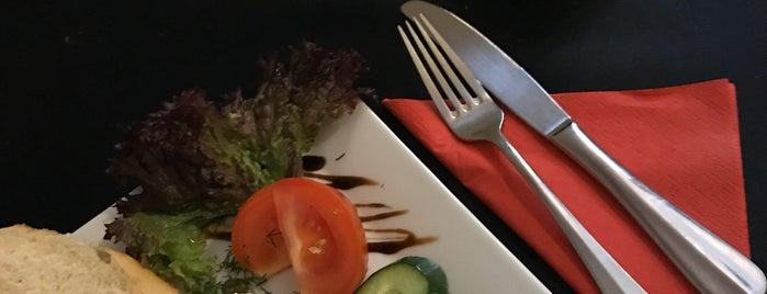 Restauracja Czarna Kaczka | Restaurant The Black Duck is one of Kraków.
