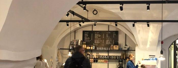 Kavalleriet Café is one of Around the world.