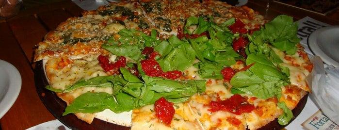 Pizza Vignoli is one of Restaurantes ChefsClub: Fortaleza.