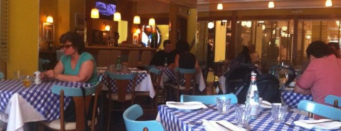 Le Vin Bistro e Patisserie is one of Restaurantes RJ.