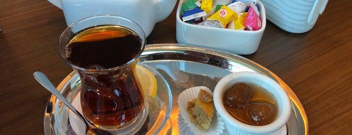 Sugar Lounge is one of Restaurants in Baku (my suggestions).