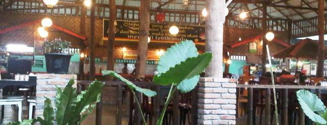 Bakso Mataram Pondok Madukoro is one of Tempat Makan, Medan.