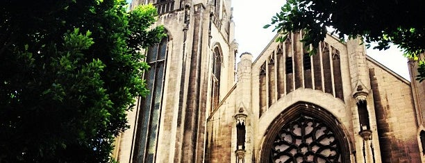 Immanuel Presbyterian Church / 평화의교회 Church of Peace / 임마누엘 장로교회 is one of Orte, die Tom gefallen.
