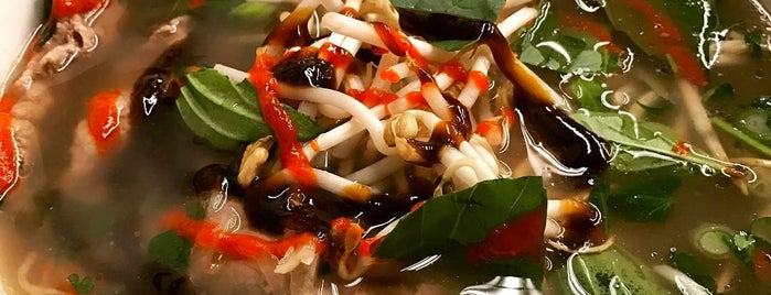 Pho Viet Nam is one of Andyさんのお気に入りスポット.