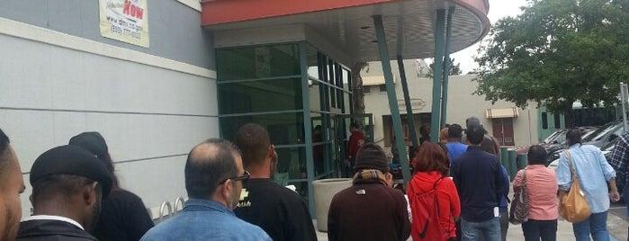Oakland DMV Office is one of Annie : понравившиеся места.