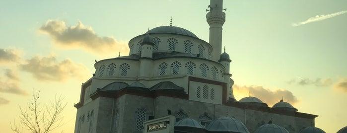 Basınköy Camii is one of Ahmetさんのお気に入りスポット.