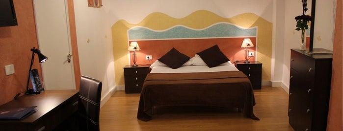 Hotel Horizonte is one of Tenerife.