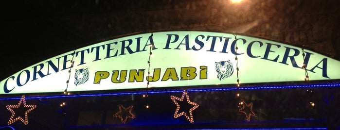 Punjabi is one of Sweet Rome :).