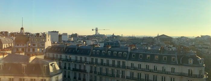 Le Printemps du Goût is one of Paris.