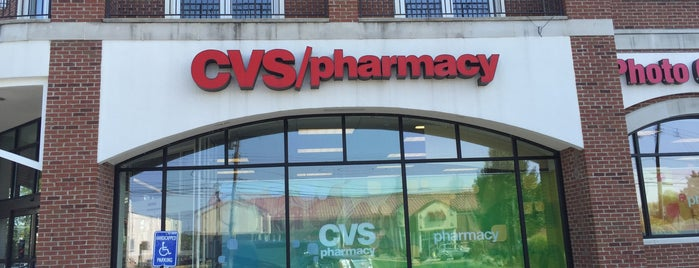 CVS pharmacy is one of Miami U.