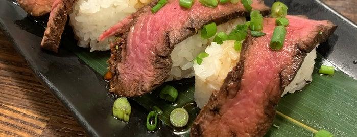 Gyu-Kaku Japanese BBQ is one of Lugares guardados de minniemon.