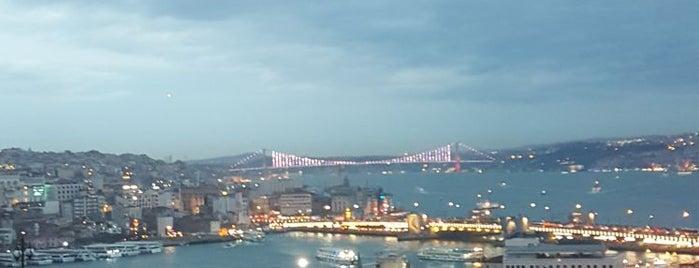 Istanbul Ağa Kapısı is one of Soner: сохраненные места.