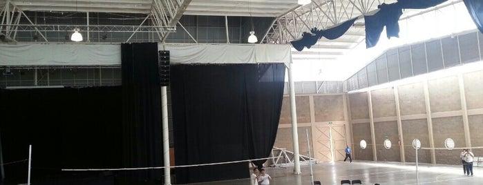 Auditorio de Usos Multiples FCA de la UAQ is one of สถานที่ที่ Gio ถูกใจ.