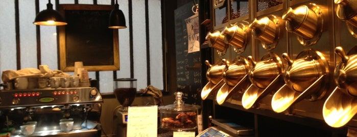 Terres de Café is one of Eva : понравившиеся места.