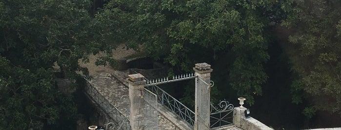 Châteaux et sites historiques du Loiret