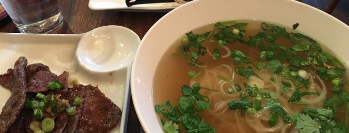 Pho Shop is one of Gems of the Upper East Side.