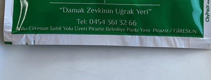 Yayla Kasabı & Steakhouse is one of Aksam.