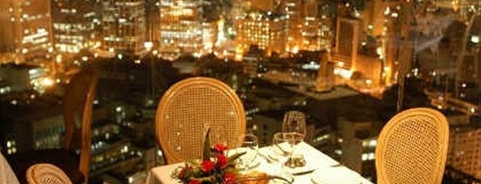 Terraço Itália is one of Restaurants in Brazil & Around the World.