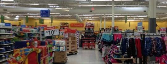 Walmart Supercenter is one of Around Narrowsburg.