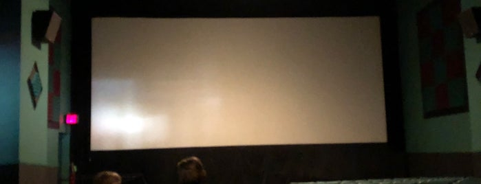 Cinema 6 is one of Around Narrowsburg.