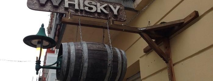Cadenhead's Whisky Market is one of 4sq365de (1/2).