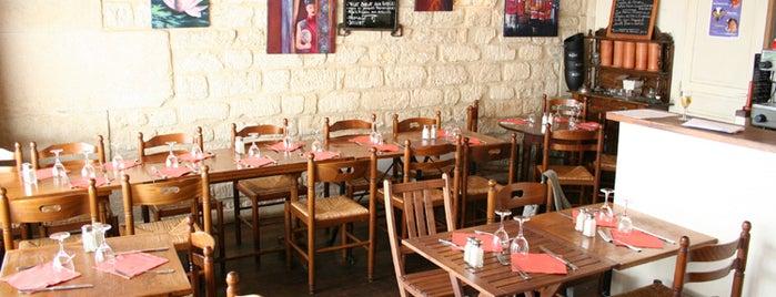 L'Encrier is one of Paris - Restaurants.