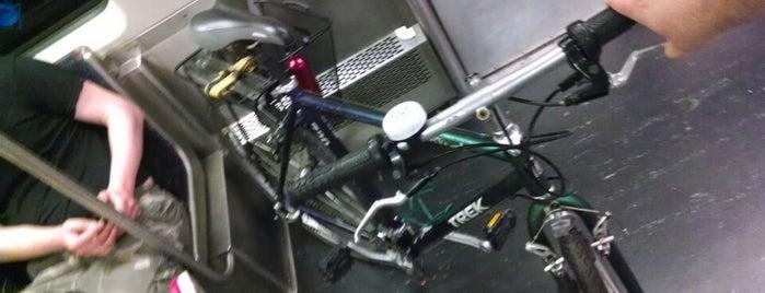 Bike Boom is one of Lieux qui ont plu à Eric.