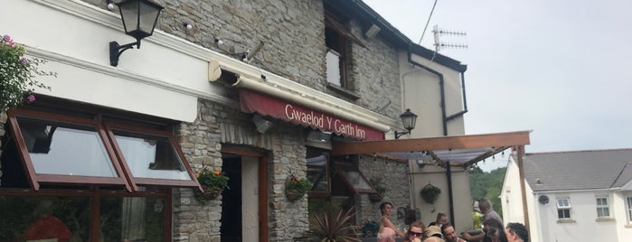 Cardiff pubs to try