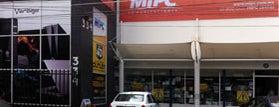 MiPC Tu Tienda de Tecnología is one of Locais curtidos por Armando.