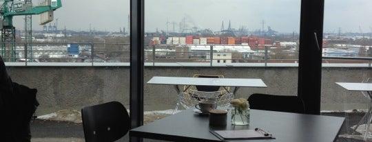 Café Vju is one of #ThirdWaveWichteln Coffee Places.