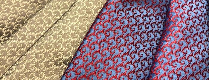 Bergdorf Goodman Men's is one of Posti che sono piaciuti a Chao.