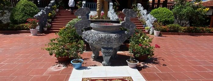 Đền thờ Nguyễn Trung Trực is one of phu quoc-vietnam.