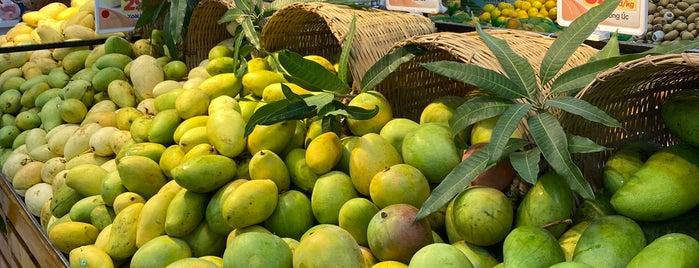 Big C is one of Big C Vietnam.