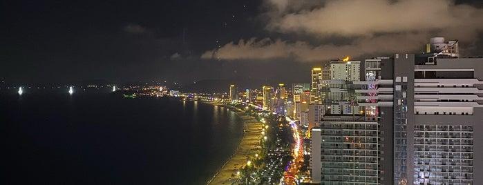 Skylight Havana Nha Trang is one of 🚁 Vietnam 🗺.