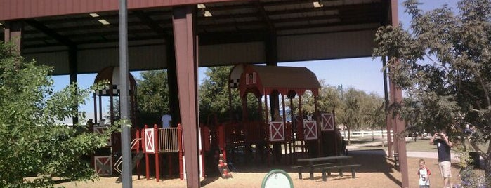 Tumbleweed Park is one of Locais curtidos por Danyel.