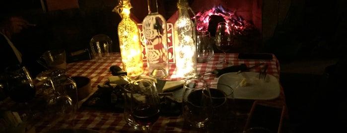 Barel Bağ Evi & Restaurant is one of Best Wine Bars in Turkey.