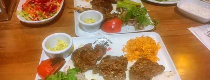 Narin Kasap & Restaurant is one of Hakanさんの保存済みスポット.