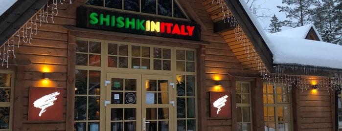 Shishkinitaly is one of Orte, die Анастасия gefallen.